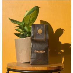 ALLPRESS COFFEE WHOLE BEANS - 1kg