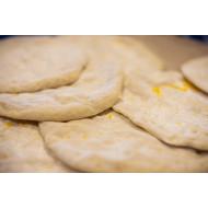 SOURDOUGH PIZZA BASES - TWIN PACK